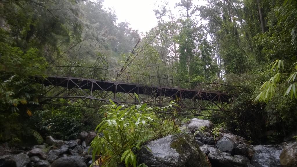vieux pont salazie